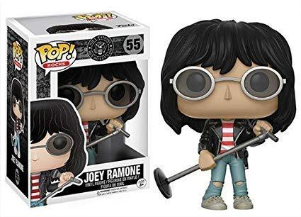 The Ramones Funko Pop! - Joey Ramone